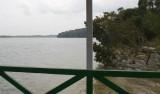 Gavilo Lodge and Iguela Lagoon, Loango NP, Gabon