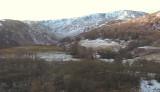 Creachan Hill and Beinn Ruisg, Glen Luss