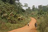 Mundemba Road