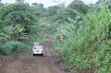 Nyasoso Road