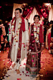 The Wedding of Ruchi and Jonathan