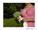 Sara's brocoli bouquet