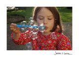 JLB and bubbles