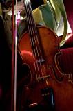 Sierra's Violin