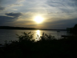 Sunsets at Buggs