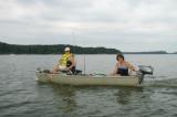 Labor Day at the lake