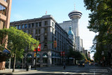 West Hastings Street, Downtown Vancouver