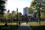 Nelson Park, West End