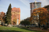 Victory Square, Vancouver