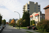 West 10th Avenue west of Birch Street, Vancouver