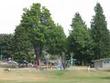 Chaldecott Park , Vancouver