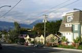 Alma Street, Vancouver