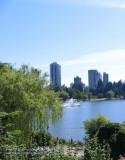 Lost Lagoon, Vancouver