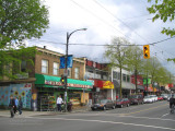 Commercial Drive, East Vancouver