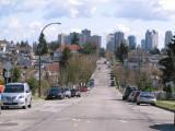 Wellington Avenue, East Vancouver