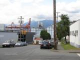 Salsbury Drive, East Vancouver