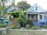 Ferndale Street, East Vancouver