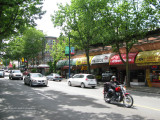 Denman Street, Vancouver's West End