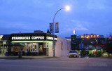Starbucks, North Vancouver