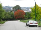 Kennard Avenue in the Queensbury neighbourhood, North Vancouver