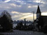 Mahon Avenue, North Vancouver