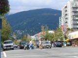 Lonsdale Avenue, North Vancouver