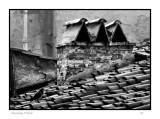 Chimney, France 1971