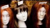 Hair pieces