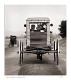 Amish family, 1960 Lancaster, PA