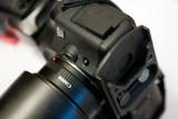 Shot of a Canon EOS 5D