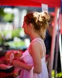 Vancouver Saturday Market, May 17 09