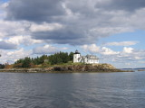 Indian Point Light