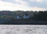 Curtis Island Light