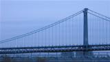 Benjamin Franklin Bridge #6238
