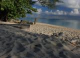 Sand - Cemetary Beach