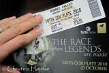 Moonee Valley racecourse, Melbourne 2010-10-23 (Tatts Cox Plate)