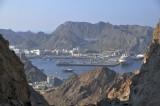Mutrah Harbour