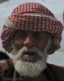 Old man, Barka