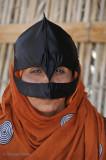 Bedu woman, Sharqiyah region