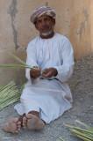 Old man, Wadi Sahtan