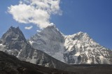 Amadablam - A different view