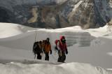 Glacier Crossing