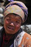 Woman porter