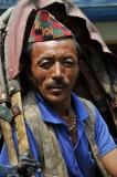 Kathmandu Taximan