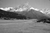 Syangboche airstrip
