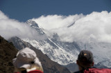 Everest First view