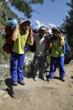 Our porters