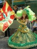 Samba Carnaval 2009