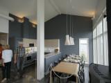 05 Villa Grey, keittiö