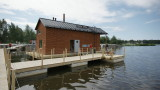 Loma-asuntomessut Porissa 2008